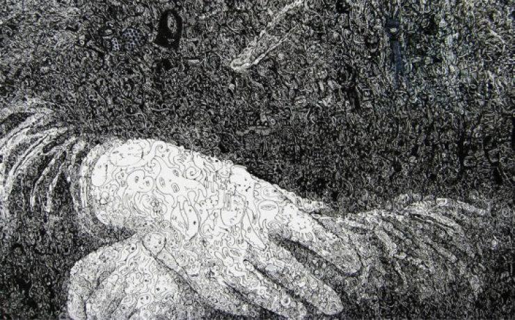 A inacreditável arte de Sagaki Keita 03