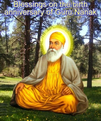Rare guru nanak singh Images