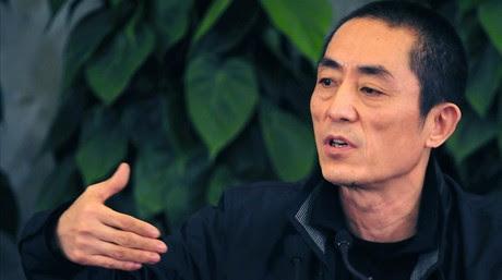 Zhang Yimou, en el 2009.