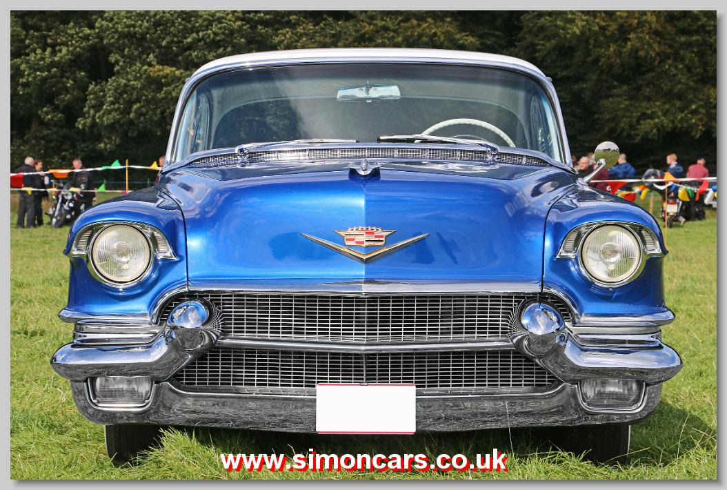 Simon Cars - Cadillac Eldorado 1954-56