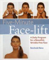 Bokomslag Five-minute Facelift (häftad)