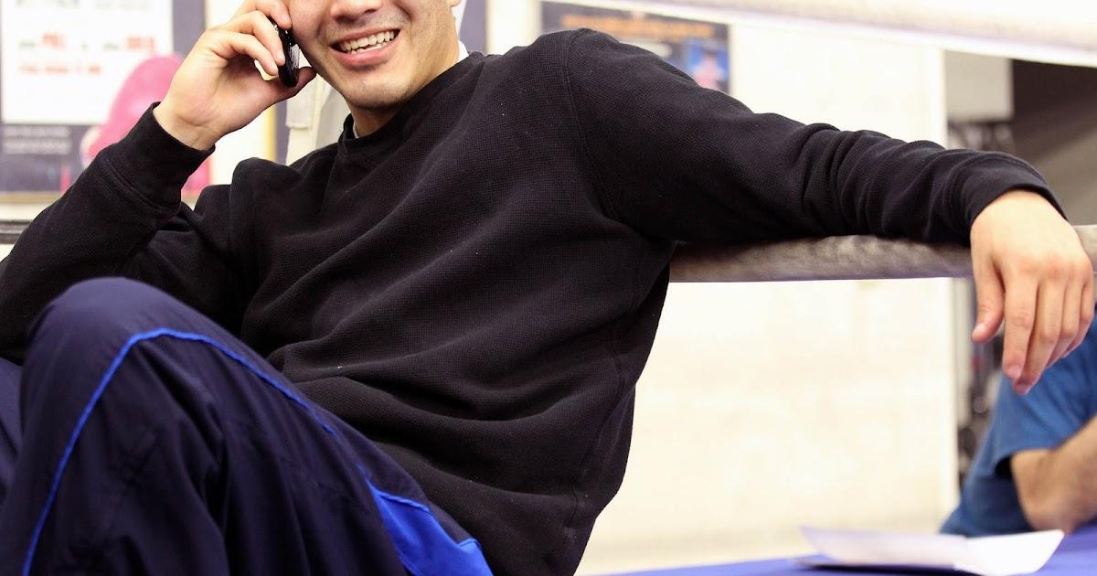 MMA タイランド  ブランドン・リオス「パッキャオファンはパッキャオの決断に疑問を投げかけるべきだ。」