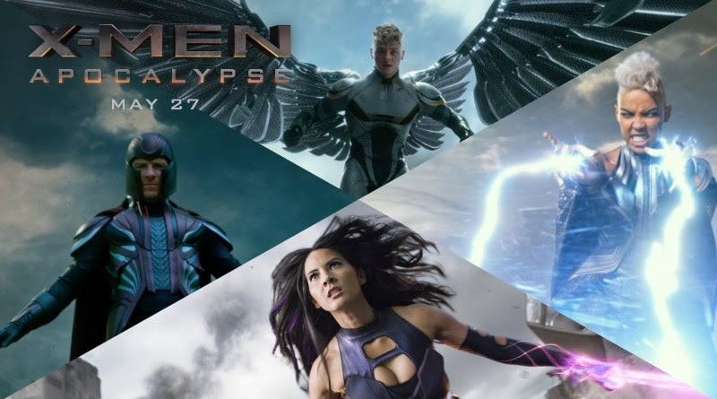 news x men apocalypse unleashes it s epic finale trailer april 26 2016 ...