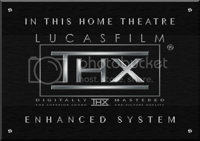 high resolution image of thx logo with lucasfilm and