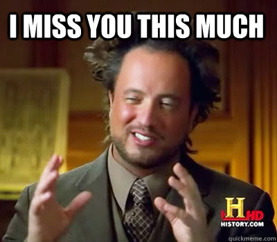 I Miss You This Much Memes Quickmeme