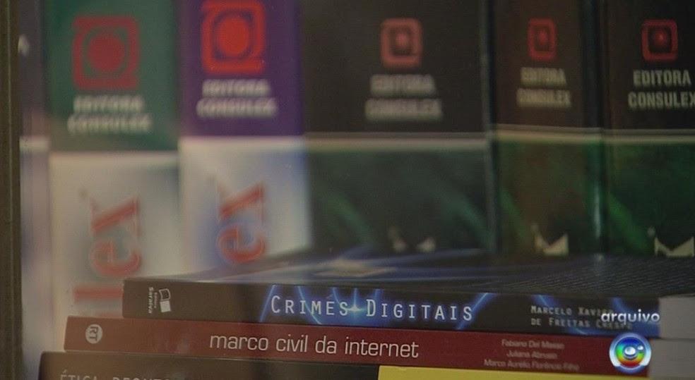 Esse tipo de golpe pode prejudicar empresas sérias que acabam tendo o nome vinculado (Foto: Reprodução/TV TEM)