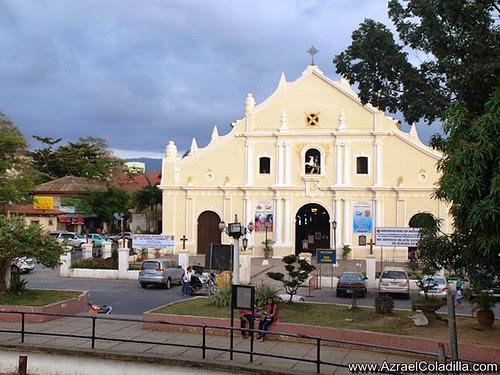 Plaza Salcedo in Vigan - photos by Azrael Coladilla