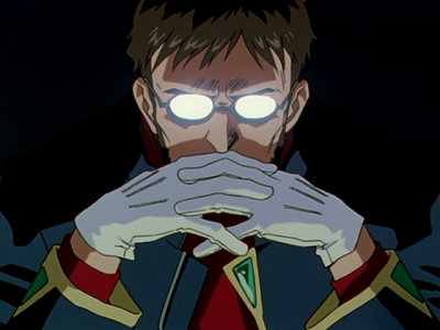 TV Series Gendo.
