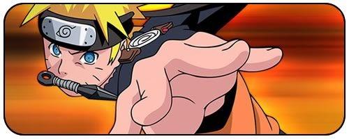 Games: Novo Naruto Para Wii à Caminho