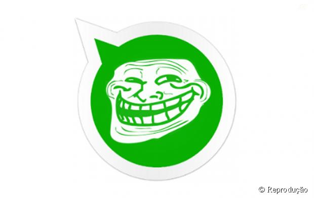 No Whatsapp 5 Aplicativos Para Trollar Os Seus Amigos E Zoar
