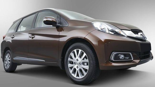 Jadi Taksi, Honda Yakin Mobilio Tak Ditinggal Pelanggan