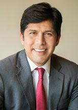 Senator Kevin de León