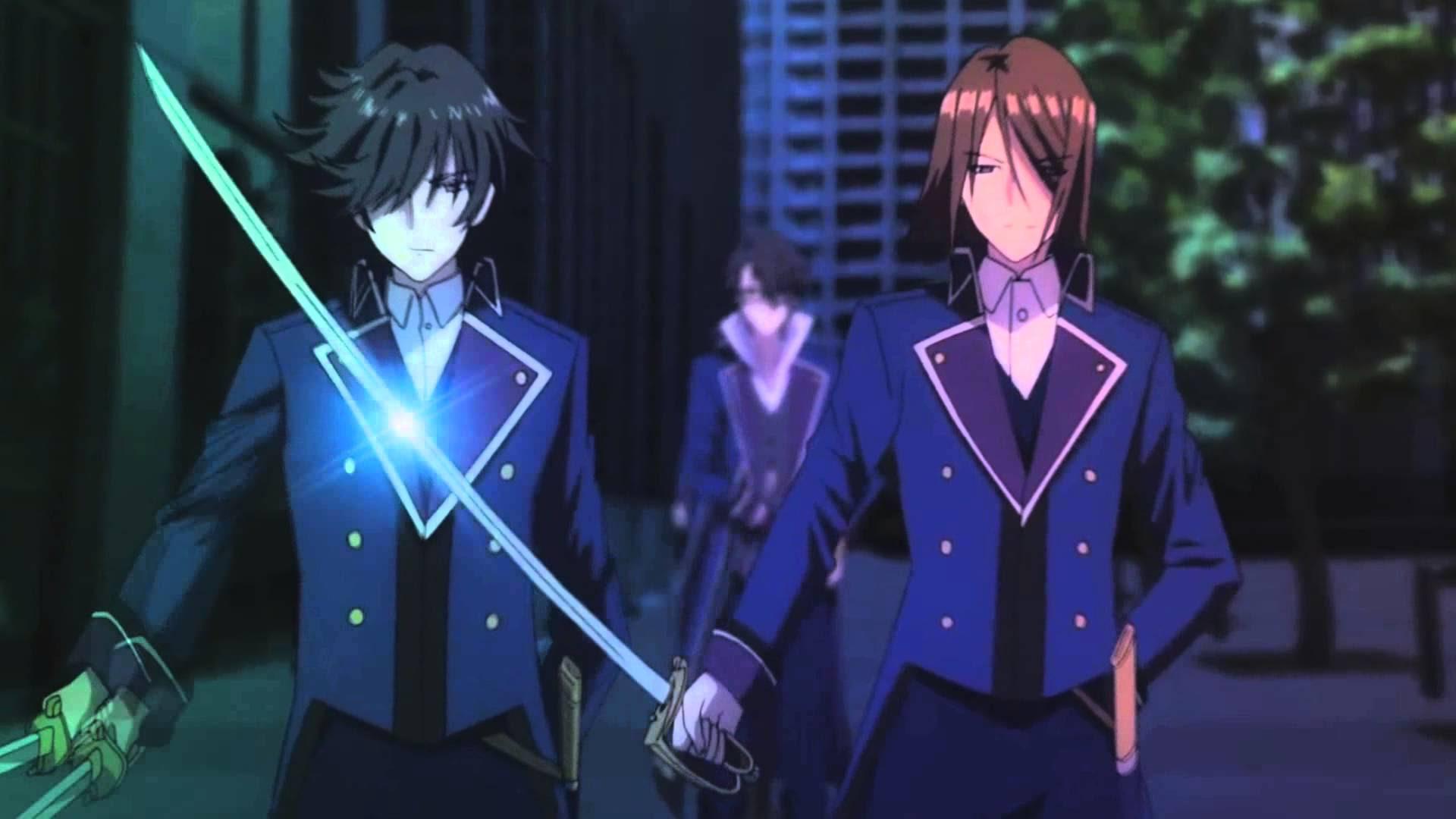 K Missing Kings All The Anime
