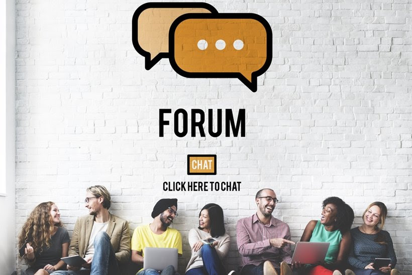 Six of the Best Paid Forums for Your Website full Details