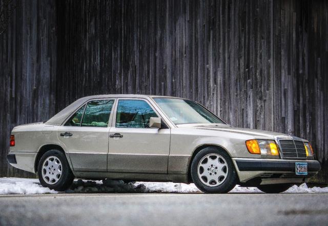 1993 Mercedes Benz 300e ( e320 ) W124 for sale - Mercedes ...