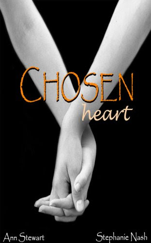 Chosen Heart (The Hart Series) by Ann Stewart