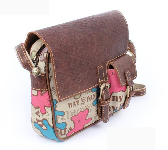 Cute Messenger Bags School Over The Shoulder Bag