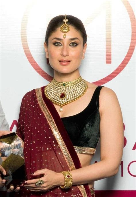 Kareena, a stylish begum at 33