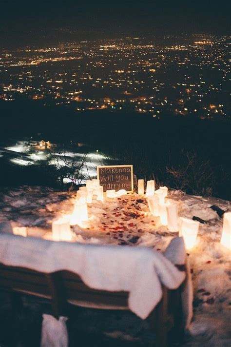 There's a Reason This Proposal is Going Viral.   Holiday