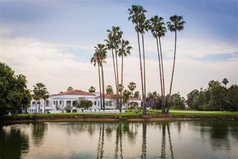 Los Coyotes Country Club   Buena Park, CA Wedding Venue
