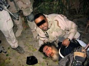 Saddam Hussein bị treo cổ