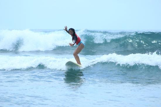 Easy Surf Bali Map,map of Easy Surf Bali Indonesia,Tourist Attractions In Bali,Easy Surf Bali Indonesia accommodation destinations map reviews photos pictures