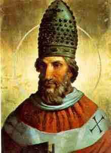 Święty Grzegorz VII