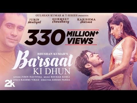 Barsaat Ki Dhun | Jubin Nautiyal | Karishma Sharma