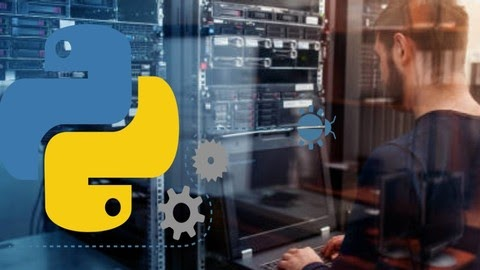 [100% Off Udemy Free Coupon]-Python For Network Engineers Bootcamp