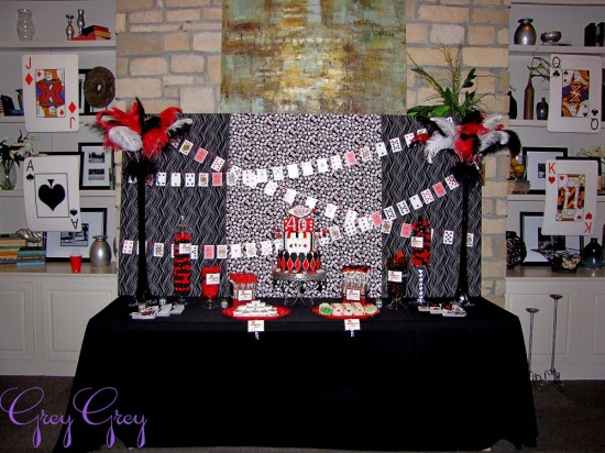 Casino Birthday Party Ideas For Adults Party City Casino No
