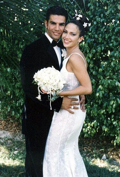 Jennifer Lopez 3 Weddings: Ojani Noa, Cris Judd, and Marc