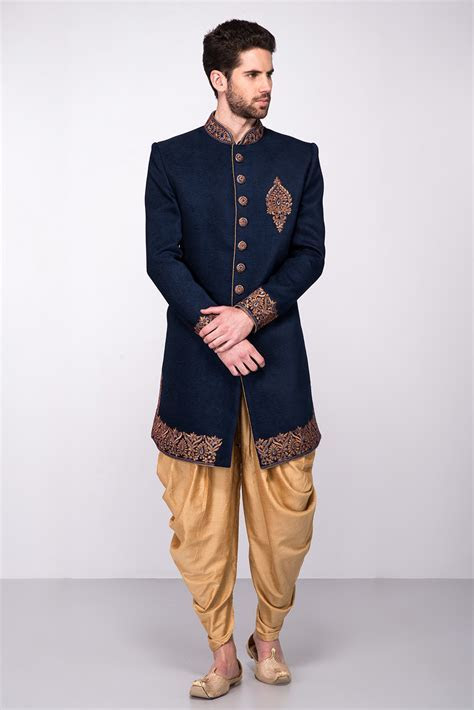 India's largest fashion rental service in 2019   Sherwani