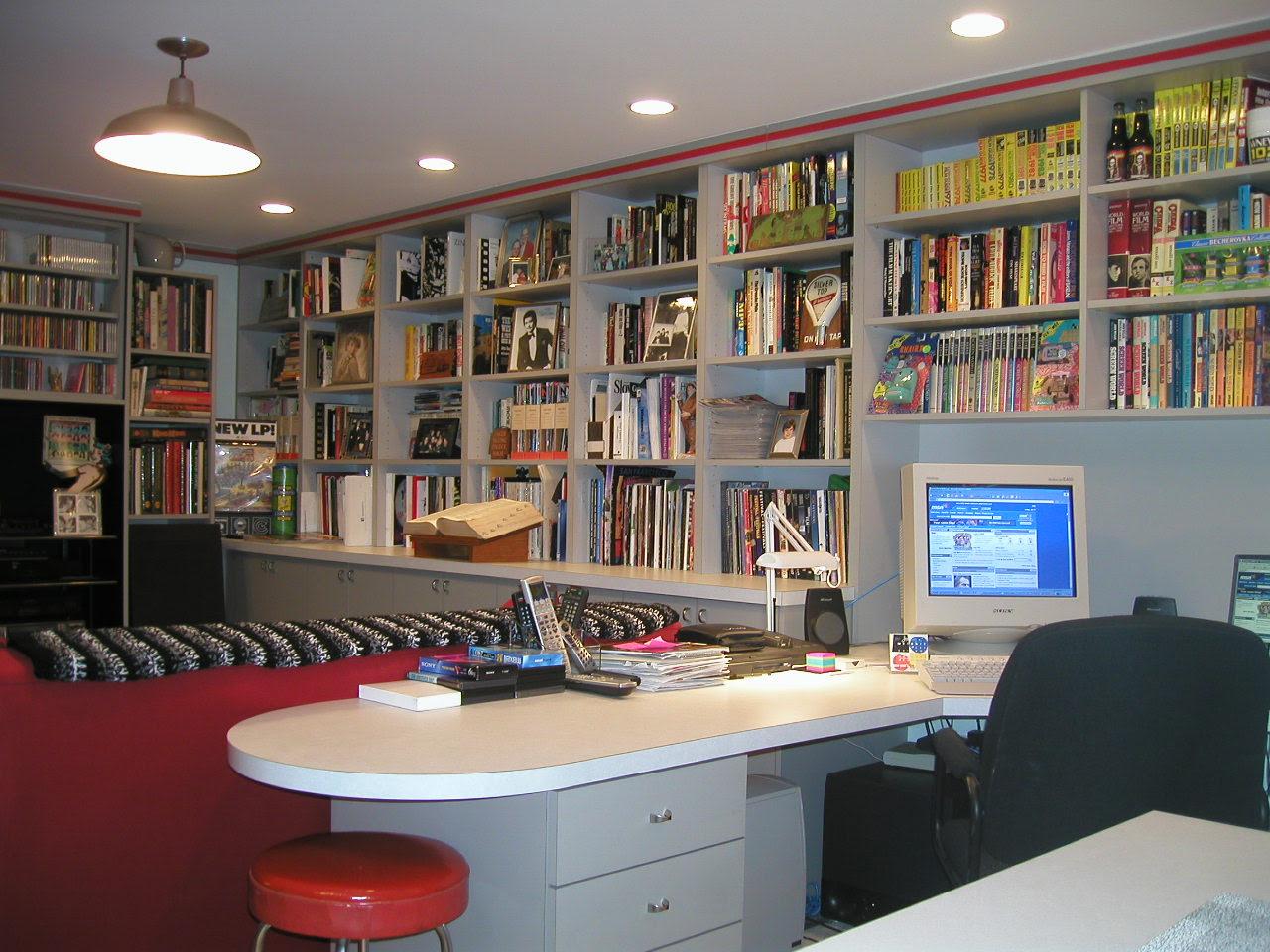 Amazing Basement Home Office Design Ideas 1280 x 960 · 254 kB · jpeg