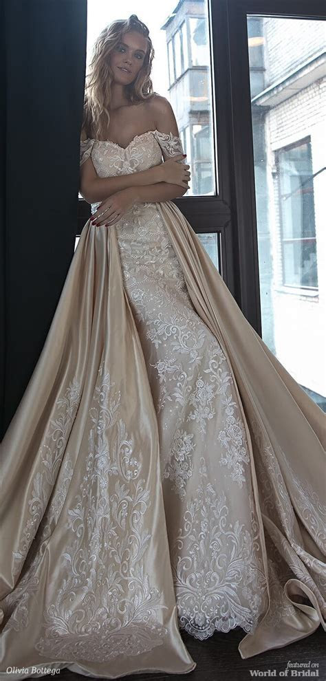 Olivia Bottega 2018 Wedding Dresses   World of Bridal
