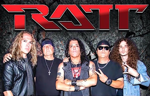 STEPHEN PEARCY Says RATT Will Release New Music In 2020