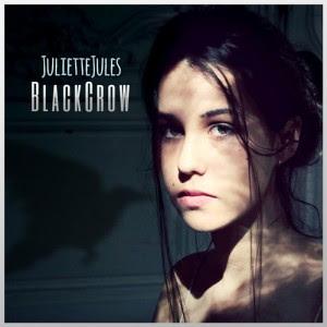Juliette-Jules-Black-Crow-EP-Review