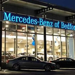 Mercedes-Benz of Bedford - Bedford, OH | Yelp