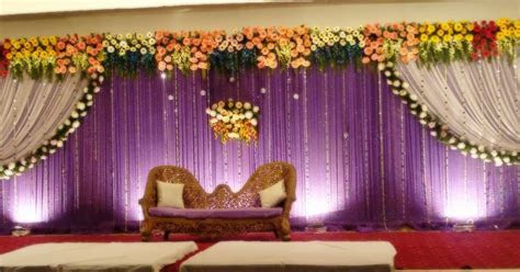 Wedding Stage Decorators Birthday Event Organizers in