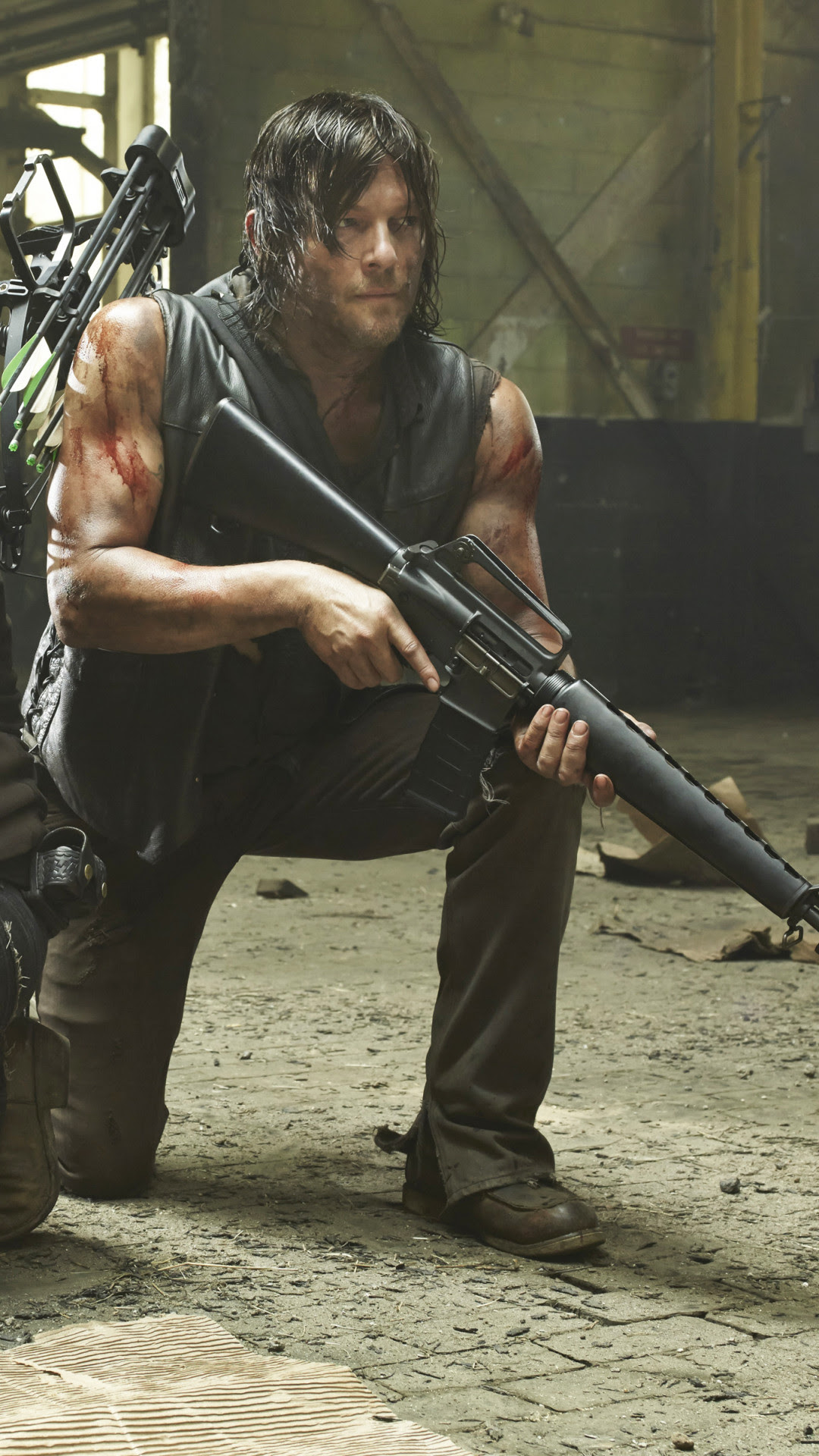 Daryl Dixon The Walking Dead Wallpapers 51 Images