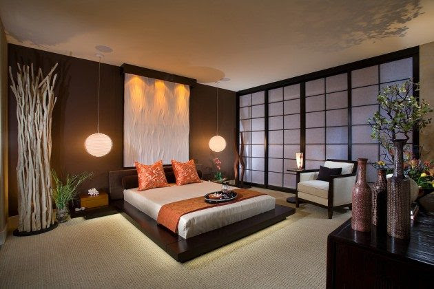 5 Tips for Creating a Relaxing Bedroom