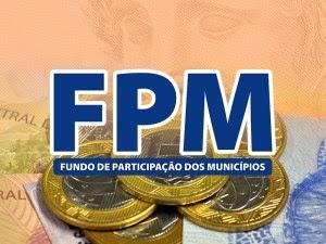 Último FPM de novembro será transferido aos cofres municipais nesta sexta-feira, 30 com aumento de 16,77%