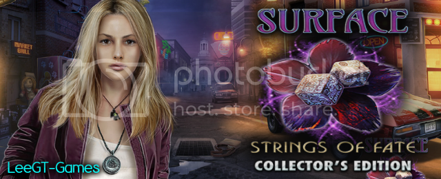 Surface 11: Strings of Fate Collector's Edition ( vFinal )