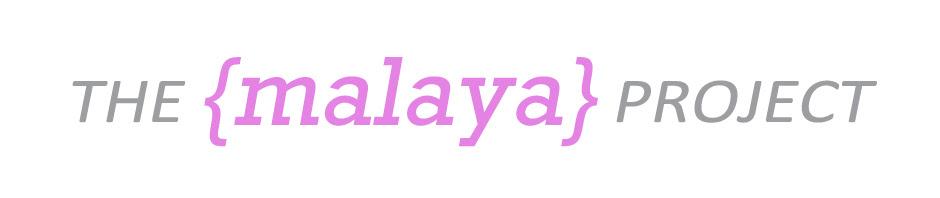 Malaya Project Workshop