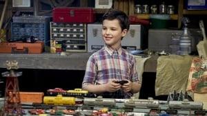 Young Sheldon Season 1 : Pilot
