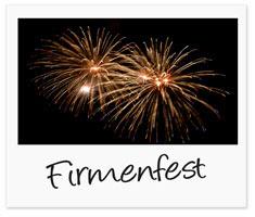 Feuerwerk zum Firmenfest und Mitarbeiterfest selbst zünden oder vom Pyrotechniker. Hier gibts die passenden Feuerwerkskörper im Shop dazu.