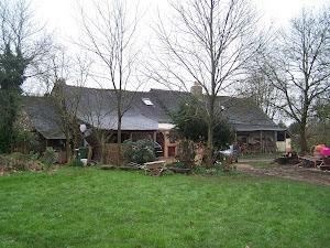 2007 Fevereiro - França - Visita ao Centro Heol - Bretanha - França