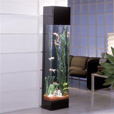 tall cylinder fish tanks  sale uk aquatics world