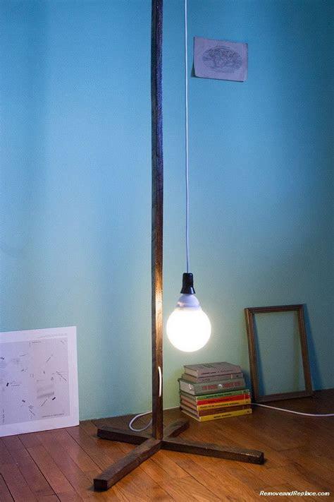 elegant diy lamps created    dollars