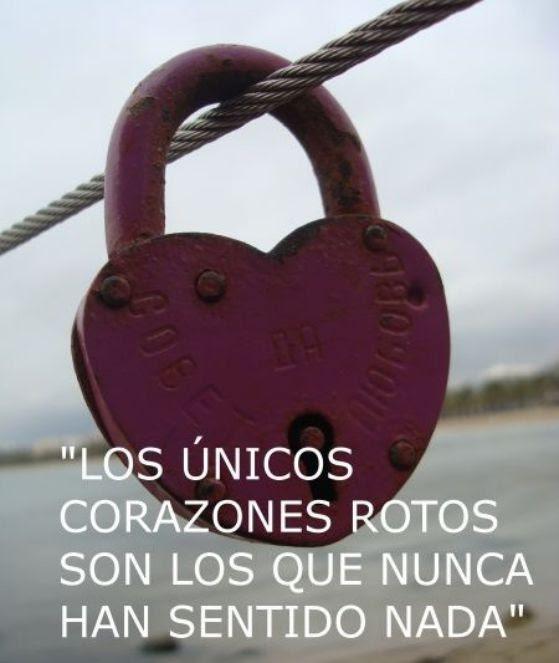 Imágenes De Corazones Fotos Frases De Amor 3