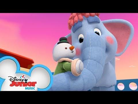 Time to Let You Go | Music Video | Doc McStuffins | Disney Junior
